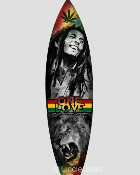 Tabla-de-surf-bob-marley